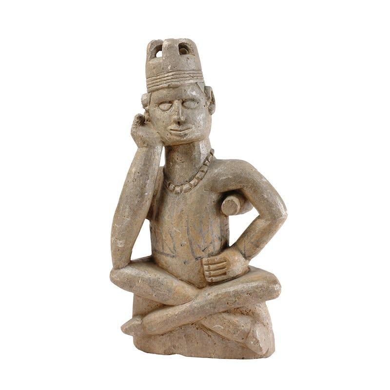 Africa-Museum-sculpture