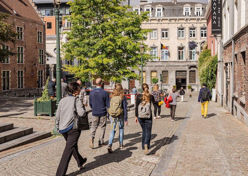 visite-guidee-Bruxelles-quartiers - (c) visit.brussels - Jean-Paul Remy