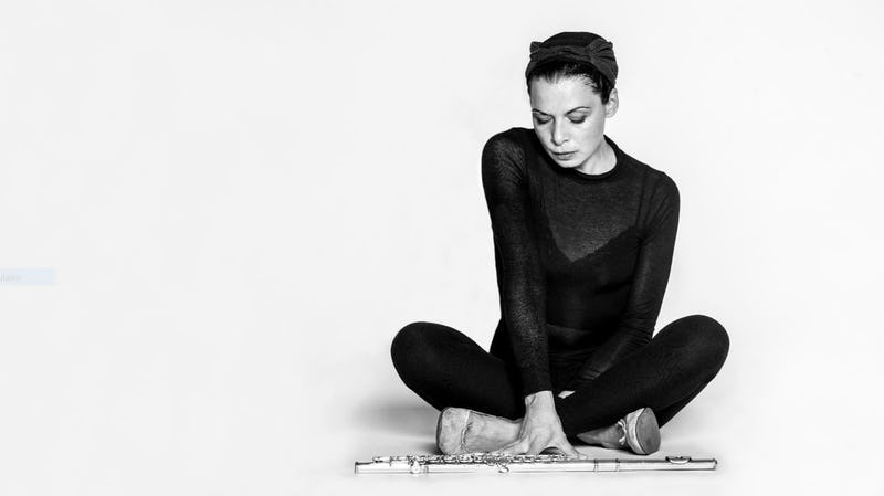Melanie De Biasio- C-Johan Jacobs