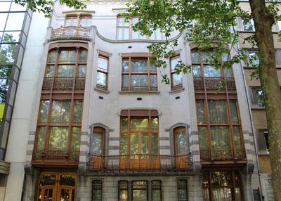Hôtel Solvay - Fred Romero from Paris, France, CC BY 2.0, via Wikimedia Commons